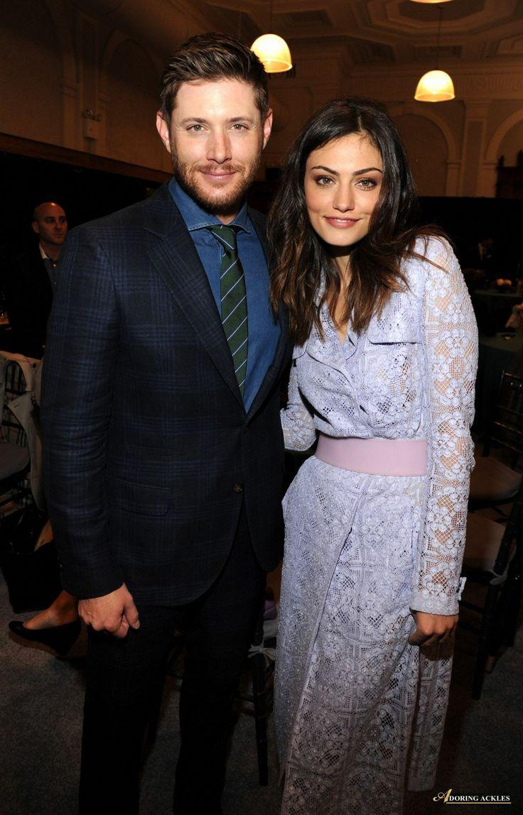 Jensen ackles and danneel harris still dating. varun dhawan and kriti sanon dating divas.