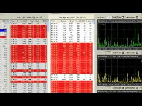 High Frequency Trading Explained (HFT) - curated by: John McLaughlin, StockCoach - More: http://www.daytraderswin.com/day-trading-stocks-stocks-day-trading/