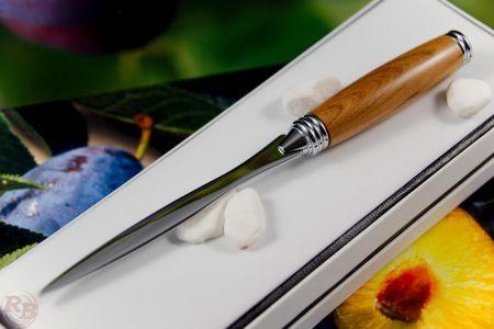 #Brieföffner gehören wohl auf jeden Schreibtisch und können sogar dekoratives Detail sein