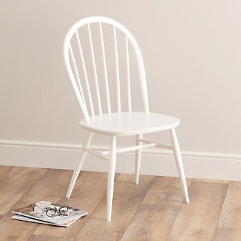 Ercol Windsor Dining Chair - Ercol Furniture | The White Company