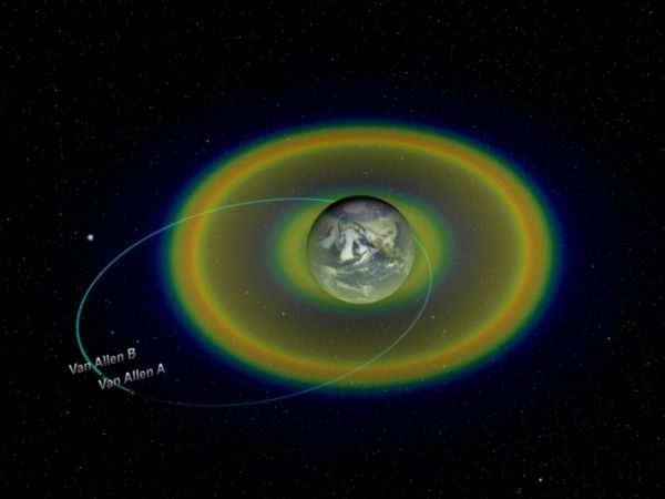 Van Allen Probes Discover Particle Accelerator in the Heart of Earth's Radiation Belts