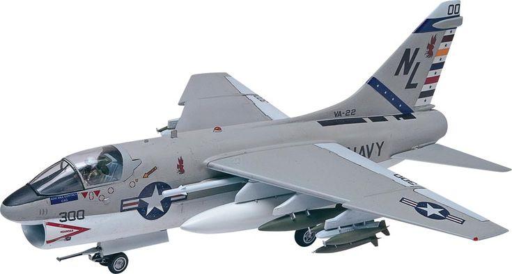 1/48 A-7A Corsair II®