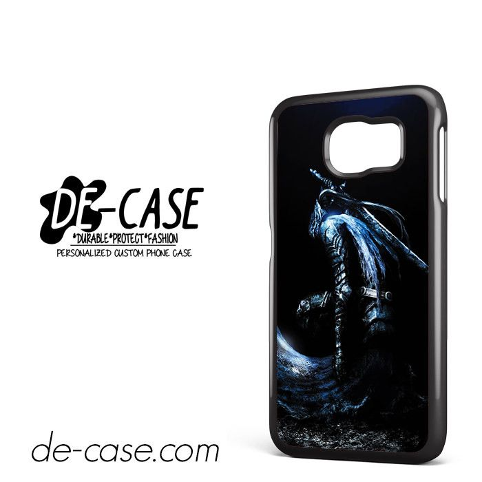 Dark Souls Prepare To Die Edition DEAL-3013 Samsung Phonecase Cover For Samsung Galaxy S6 / S6 Edge / S6 Edge Plus