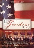 Let Freedom Ring: Live From Carnegie Hall [DVD] [English] [2002]