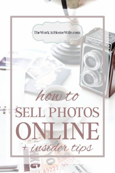 As a freelance photographer, you have numerous options to sell your photos online. And this can be a great way to create passive income that earns while you're working on other things.