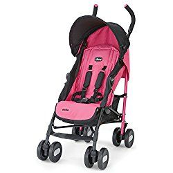 Chicco Echo Stroller, Dragonfruit Pink