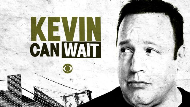 Kevin Can Wait -- I'm excited to have Kevin James back on TV. I liked the pilot. Hopefully it sticks around.