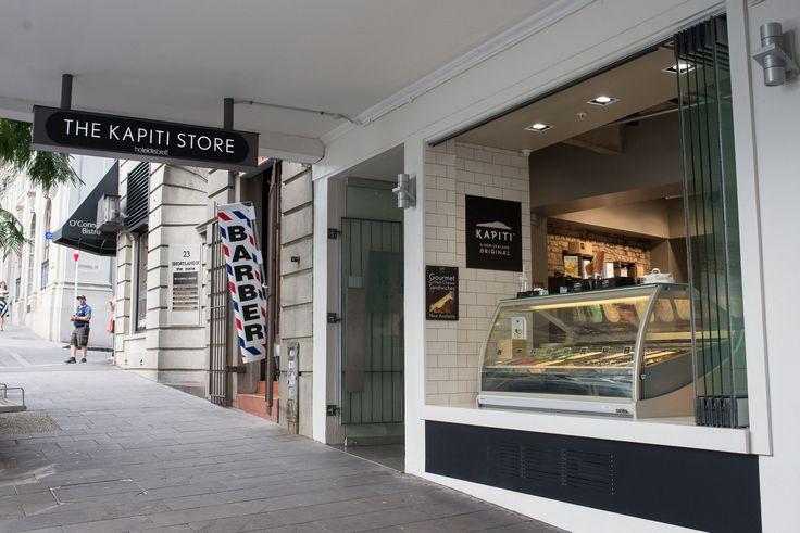 The Kapiti Store, Auckland (The Food Pornographer)