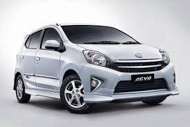 Kredit Mobil Toyota Agya di Bandung