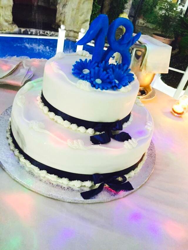 cake 18esimo