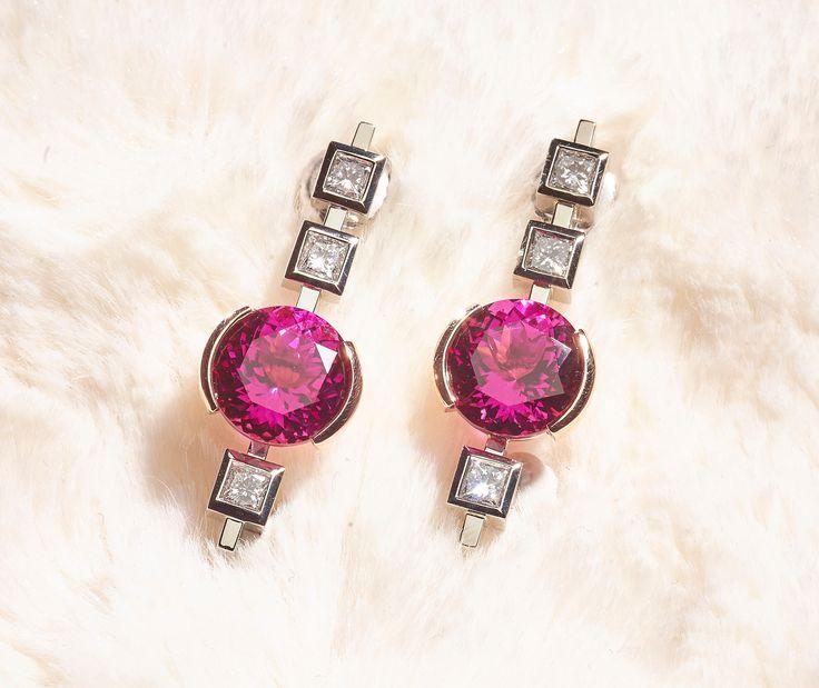 Wong Ken's - Custom jewellery design