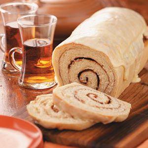 Swirl Orange Bread: Apple Desserts, Recipes Cinnamon Rolls, Bread ...