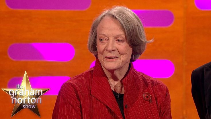 Maggie Smith is relieved that Downton Abbey is finally over… and admits she has never seen the show. She does have a box set. Subscribe for weekly updates: h... .