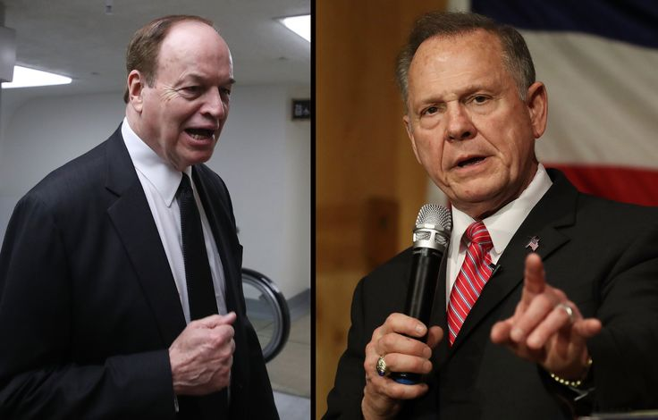 Alabama Sen. Richard Shelby Couldn't Bring Himself to Vote for Roy Moore http://time.com/5057803/richard-shelby-alabama-roy-moore/?utm_content=buffer49547&utm_medium=social&utm_source=pinterest.com&utm_campaign=buffer