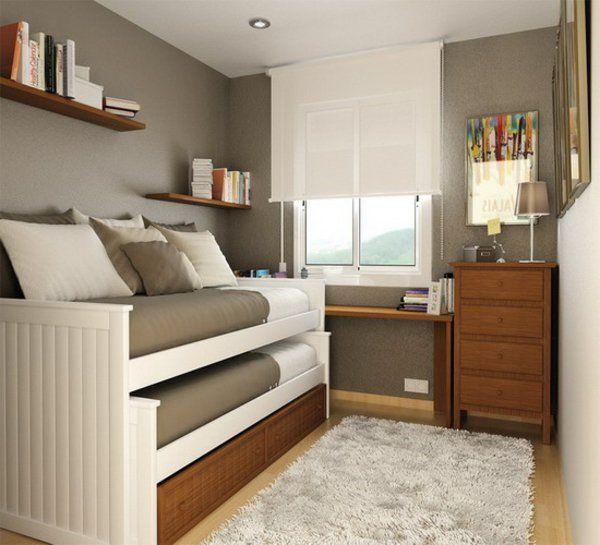 17 meilleures id es propos de chambres lits superpos s for Alinea chambre a coucher
