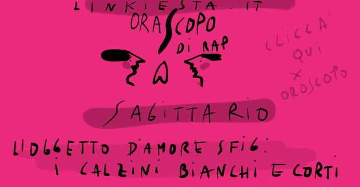 SAGITTARIO #oroscoposfigato su @linkiesta http://www.linkiesta.it/it/article/2016/06/23/loroscopo-sfigato-sagittario/30893/