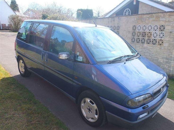 #carsforsale #bmwforsale #usedcarsforsale #car sales Fiat Ulysse 1.9 TD EL 5dr