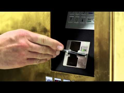 As Gold replaces money how many Gold ATM's do you think you will see in the future?