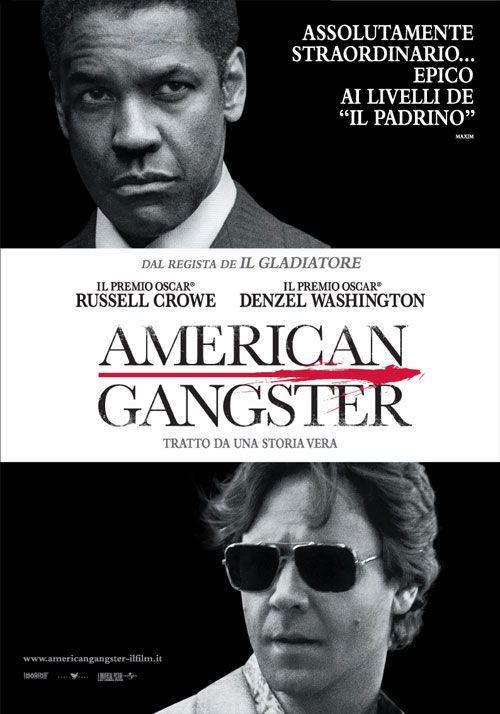 American Gangster, in onda martedì 30 ottobre alle 23:05 su Premium Energy.