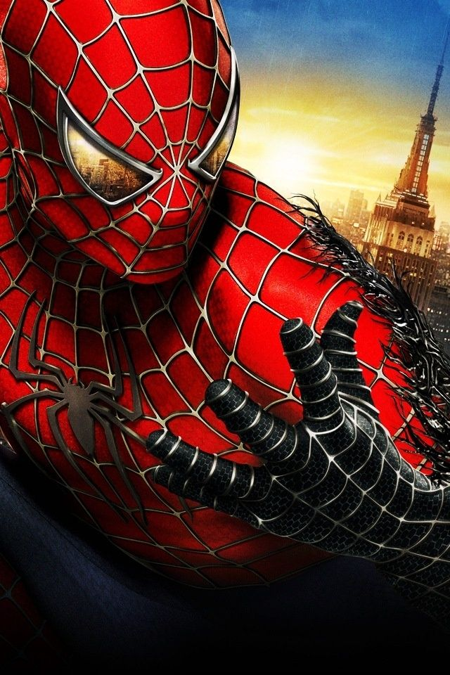 SpiderMan Wallpaper HD - Visit to grab an amazing super hero shirt now on sale!