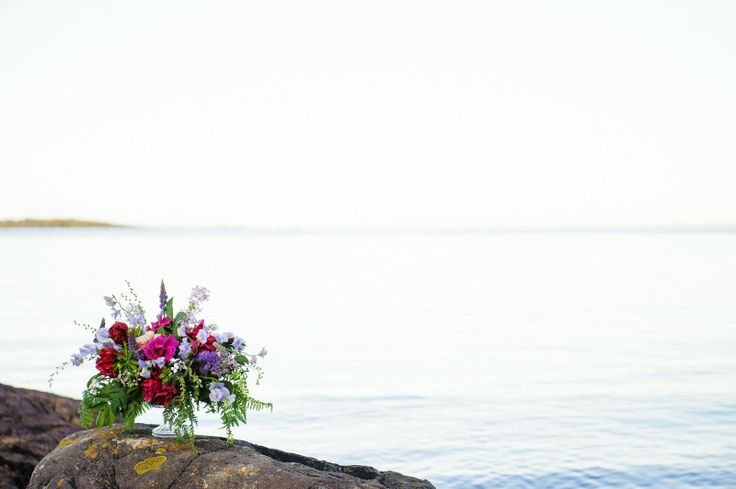 Platinum Floral Designs, Victoria BC