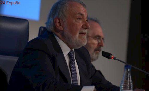 Mayor Oreja: «El 11-M es un atentado deliberado para cambiar el rumbo de España»