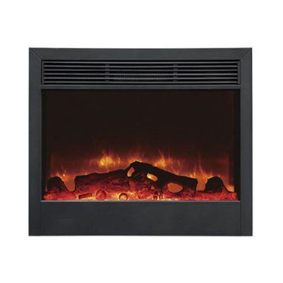 Dynasty Electric Fireplace Insert - SD39   Products, Electric ...