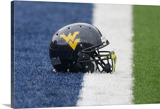 WVU Football - Let's Go Mountaineers!!