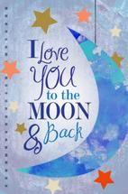 Moon Love by Milena Martinez