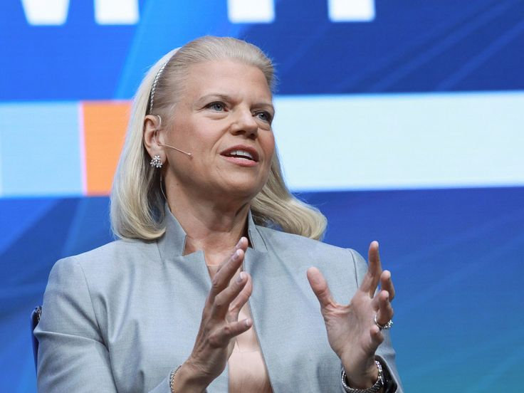 Ginni Rometty Tim Cook Mark Zuckerberg Jeff Bezos and other tech CEOs warn of 'significant costs' and 'disruptions' if Congress doesn't save the Dreamers by January 19 (IBM FB GOOG AMZN)