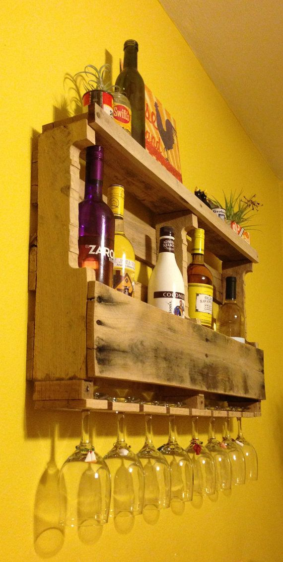 Best 25 Unique wine racks ideas on