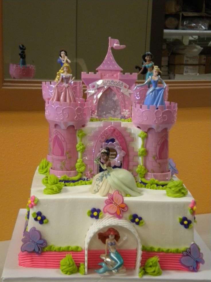 Princess Garden Cake At Kroger 7 Best Things To Wear Images Birthday Cakes