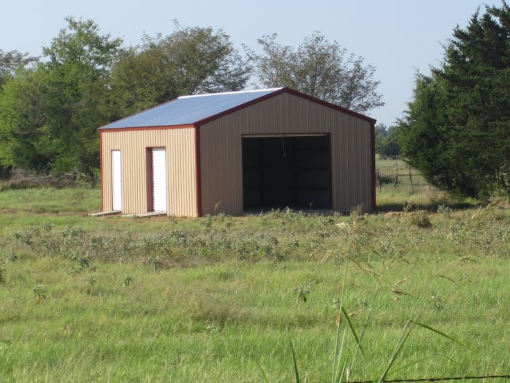 Portable Metal Barns : Ark la tex pole barn quality barns and buildings