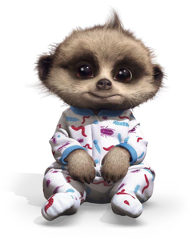Cute Oleg
