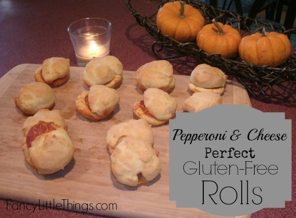 1000+ images about Gluten Free Goodies on Pinterest | Homemade hot ...