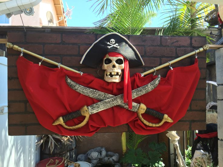 Best 25 Caribbean Party Ideas On Pinterest: Best 25+ Pirate Halloween Ideas On Pinterest