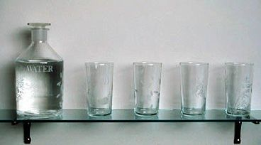 Stacy Levy, Water Sets