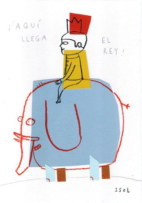 Premio Astrid Lindgren: Isol. – Alison Umeh