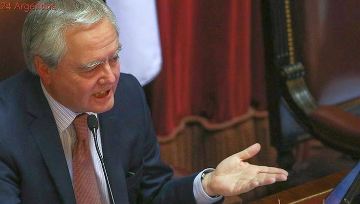 'Hasta el 31 de diciembre tenemos tiempo de cambiar la ley de los fiscales'