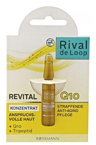 Rival de Loop Revital Q10 Ampulla