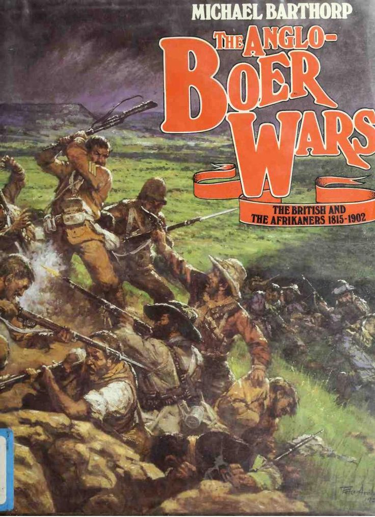 Anglo-Boer Wars