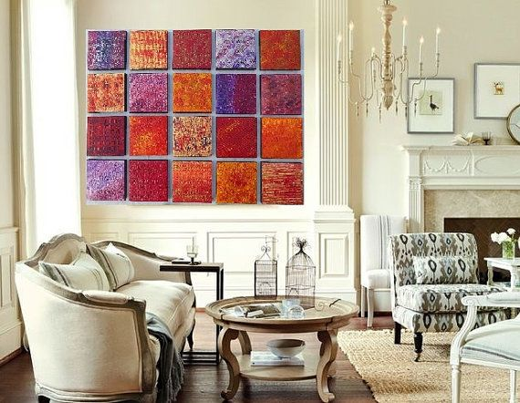 70 Best Art  Modern Abstract Paintings Images On Pinterest Amazing Texture Paint Design For Living Room Decorating Inspiration