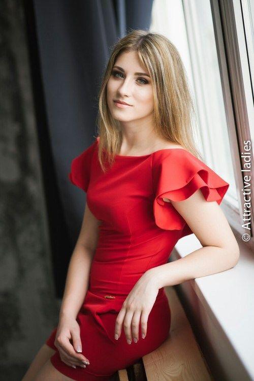 Femmes russes belles