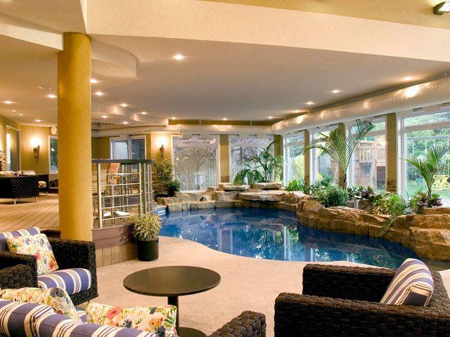 203 best Indoor pools images on Pinterest