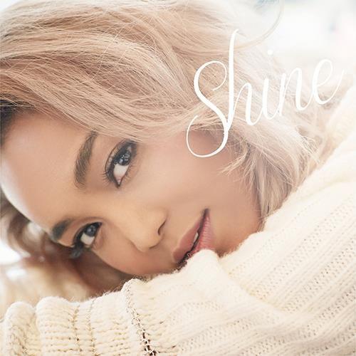 crystal kay japanese singer | Tracklist - Shine by Crystal Kay
