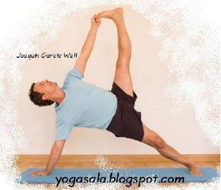 Yoga Sala Málaga: Formación de profesores de yoga. Joaquín G Weil - ...