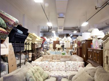 Best Chicago Thrift Stores