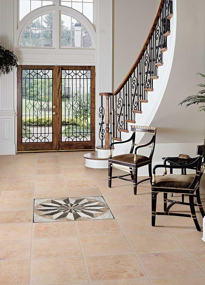 45 best Dela Tile Floors images on Pinterest | Big box store, Tile ...
