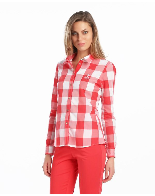 Camisa de mujer Lloyd's