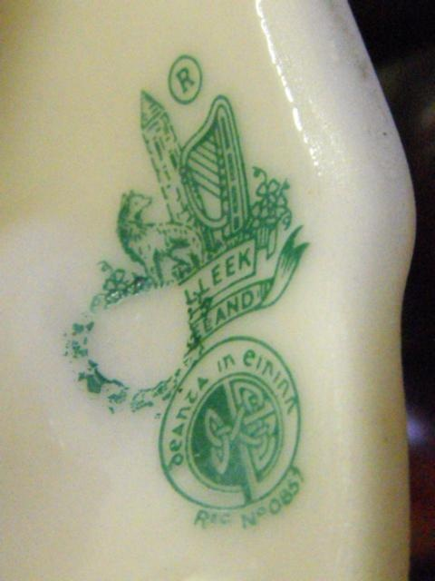 17 Best Images About Irish Belleek Porcelain On Pinterest Irish Le Veon Bell And Pottery
